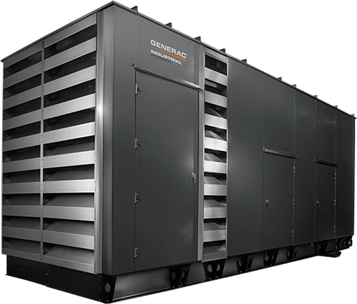 Boca Generators - Rack Electric — Generac® Commercial and Industrial Standby Generators