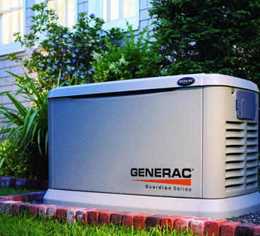 Boca Raton Generators by the #1 Electricians in Bpca Raton FL