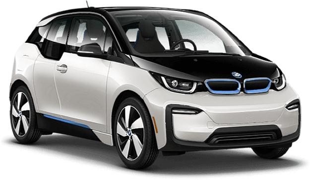 Rack Electric — Electric Vehicle Chargers — BMW® 13™
