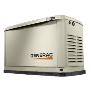 22kW Generac® Guardian® Series Home Standby Generator