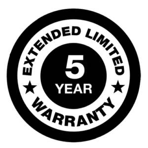 Generac® Power Systems 5-Year (5M) Extended Limited Warranty
