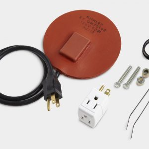 Kohler® Fuel Regulator Heater Kit