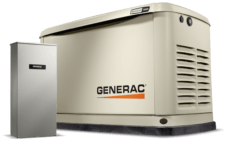 16kW Generac® Guardian® Home Standby Generator