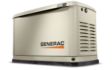 16kW Generac® Guardian® Series Home Standby Generator