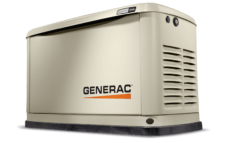 20kW Generac® Guardian® Series Home Standby Generator