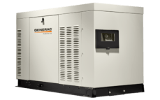 27kW Generac® Protector® Series QuietSource® Home Standby Generator