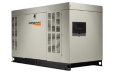 32kW Generac® Protector® Series QuietSource® Home Standby Generator