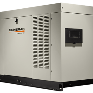 48kW Generac® Protector® Series QuietSource® Home Standby Generator