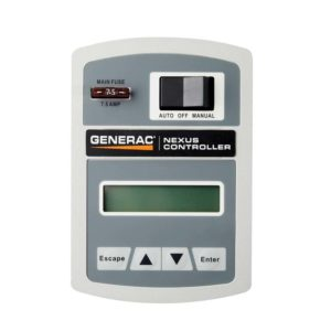 80kW Generac® Commercial Standby Generator
