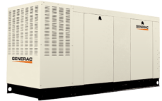 150kW Generac® Commercial Standby Generator