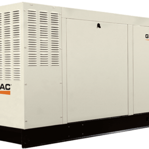 70kW Generac® Commercial Standby Generator