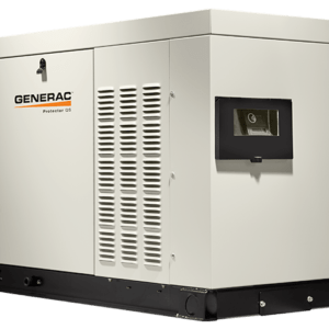 22kW Generac® Protector® Series Home Standby Generator