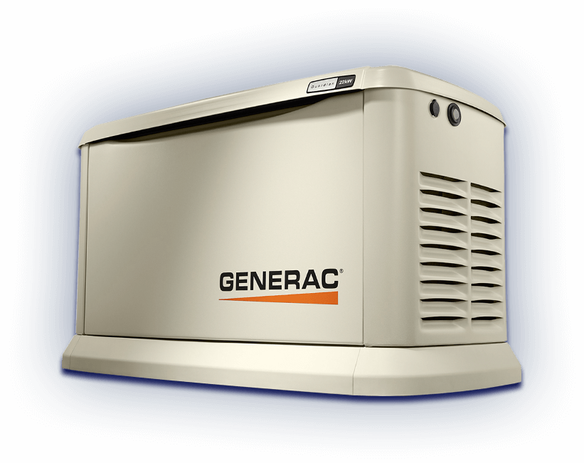 Rack Electric — Generac® Generator