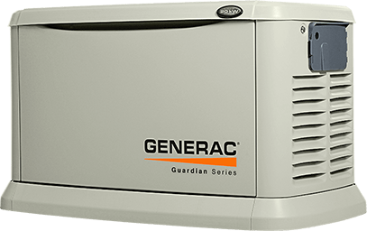 Rack Electric — Generac® Residential Standby Generator