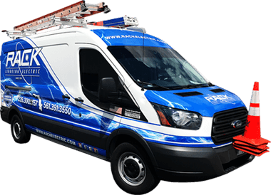 Rack Electric — Rack Electric Fleet